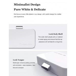 Xiaomi Yeelock Smart Drawer Lock Bluetooth Electronic Key App Control ZNGS01YSB