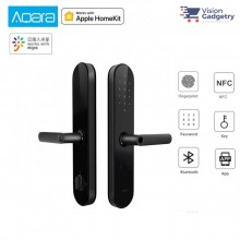 Xiaomi Mi Aqara Smart Door Lock N100 ZNMS16LM 3D Fingerprint Homekit