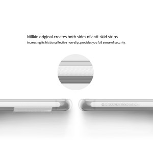 iPhone X XS Nillkin Nature TPU Case Cover
