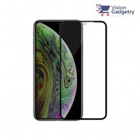 IPhone 11 Pro max Nillkin Tempered Glass Screen Protector CP+PRO Fullscreen Black
