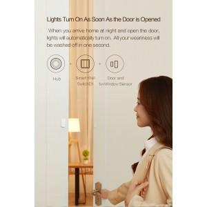 Xiaomi Aqara Smart Home Switch D1 Wall Plug Single Gang Single Fire ZigBee QBKG21LM