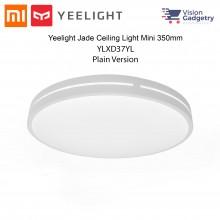 Xiaomi Yeelight Jade LED Ceiling Light Lamp Mini 350 Plain Version YLXD37YL