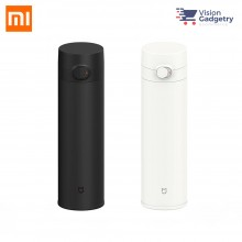 Xiaomi Mi Mijia Thermos Thermal 2 Vacuum Flask Cup 480ml Stainless Steel 6H MJBWB02WC