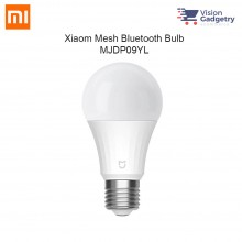 Xiaomi Mijia Smart Home LED Light Bulb E27 Mesh Bluetooth 5W 2700-6500K MJDP09YL