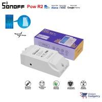 Sonoff Smart Home Wifi Wireless Switch Basic POW R2 16A App Control Amazon Google