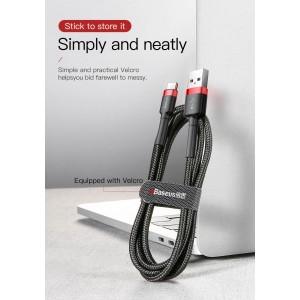 Baseus Cafule Type C USB Cable 3A USB Data Sync 1M