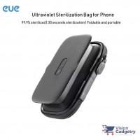 Xiaomi EUE Phone UV Germicidal Bag Small Item Sterilization Bag Disinfection Bag Box