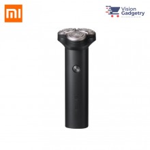 Xiaomi Mijia Electric Shaver 360 Degree 3D Floating Type C IPX7 S300