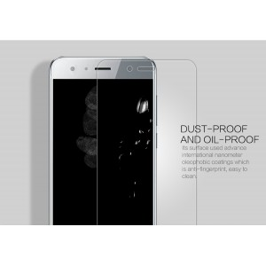 Huawei Honor 9 H+Pro Tempered Glass Screen Protector Anti-Explosion