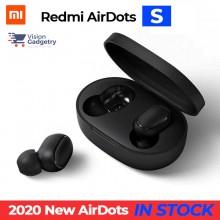 Redmi Xiaomi Airdots S Bluetooth 5.0 TWS Earphone Headset w Dock TWSEJ05LS