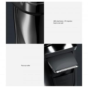 Xiaomi Enchen Blackstone 3 Pro Electric Shaver Razor Wireless IPX7 Waterproof Type C