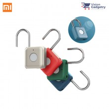 Xiaomi Youdian Kitty Smart Fingerprint Door Lock Padlock Splashproof IP22 YD-K1