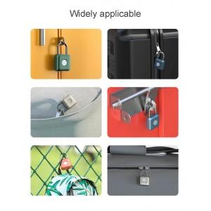 Xiaomi Youdian Kitty Smart Fingerprint Door Lock Padlock Splashproof IP22 YD-K1