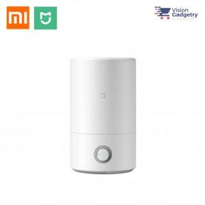 Xiaomi Mi Mijia Humidifier Mist Fogger Silver Ion Antibacterial 280ml/h MJJSQ02LX (4L)