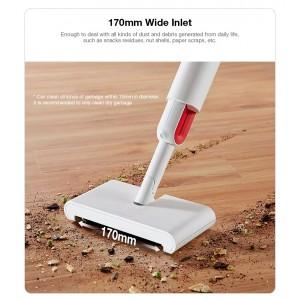 Xiaomi Deerma Spray Mop Sweeping 2in1 Micro Fiber Wet Dry Handheld DEM-TB900