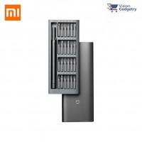 Xiaomi Mijia 24in1 Multi-purpose Precision Screwdriver Set Aluminium S2 Steel Repair Tools MJJXLSD002QW