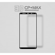 Samsung Galaxy Note 8 CP+ MAX Tempered Glass Screen Protector Fullscreen