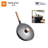 Xiaomi Taste Plus MOTOMI Non-stick Frying Pan Stir-fry Wok TP1C30 (30cm)