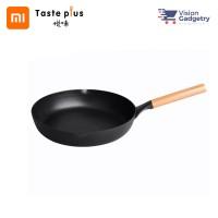 Xiaomi Taste Plus MOTOMI Non-stick Frying Fry Grill Pan TP1J26 TP1J30 (26/30cm)