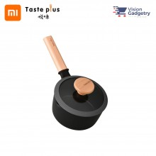 Xiaomi Taste Plus MOTOMI Non-stick Milkpot Sauce Pan Pot Induction Cooker TP1N16 (16cm)