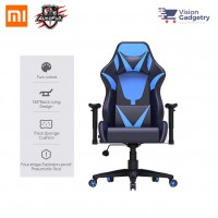 Xiaomi Autofull Gaming Chair Seat E-Sports Adjustable Armrest Recline 155° AFYP001UPU