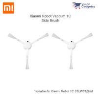 Xiaomi Mijia Mi Robot Vacuum 1C Side Brush 2pcs Sweep Accessories STBS01ZHM