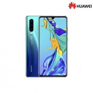 Original Huawei P30 8GB RAM 128GB ROM 1 Year Huawei Malaysia Warranty