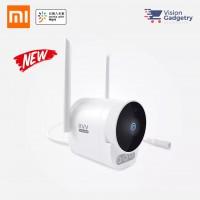 Xiaomi Mi Xiaovv PRO Waterproof Outdoor IP Camera CCTV 1080P XVV-6120G-B10