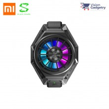 Xiaomi Black Shark Fun Cooler PRO Cooling Fan Phone App Control BR20