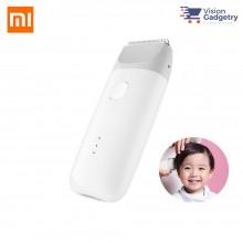 Xiaomi Mitu Hair Trimmer Clipper Wireless IPX7 Waterproof Baby Children DIEL0384