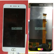 Oppo A77 LCD Digitizer Touch Screen Fullset