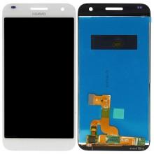 Huawei Ascend G7 LCD Digitizer Touch Screen Fullset