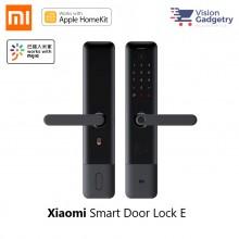 Xiaomi Mijia Mi Smart Door Lock E Fingerprint Bluetooth Apple Homekit XMZNMS04LM