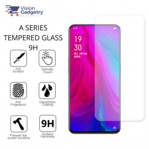 Huawei V10 Tempered glass Screen protector 9h