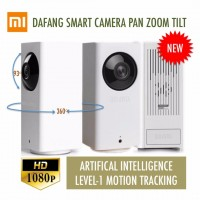 Xiaomi Mijia Dafang IP Camera 360° View 1080p WiFi CCTV Night Vision