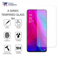Samsung C9 Pro Tempered glass Screen protector 9h