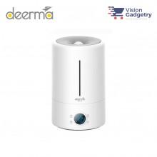 Deerma Humidifier DEM-F628a 5L Aromatherapy Aroma Essential Oil Diffuser Mist Fogger