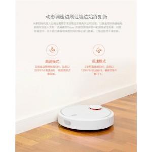 Mi Mijia Mi Robot Roborock Xiaowa Vacuum Sweeper Side Brush Accessories SDBS01RR (2 Pcs)