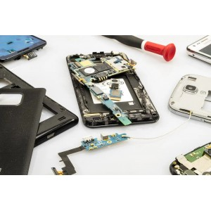 Samsung S6 G920 Charging Port USB Port Replacement Parts