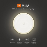 Xiaomi Mijia IR Infrared Sensor Motion Detect Photosensitive Night Light