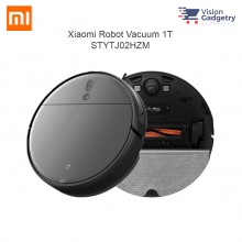 Xiaomi Robot Vacuum Cleaner 1T 2in1 Vacuum Mop 3000pa S-CROSS 3D VSLAM STYTJ02HZM