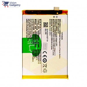 VIVO Y81 B-E5 Battery Replacement