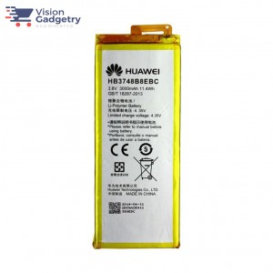 Huawei G7 HB3748B8EBC Battery Replacement