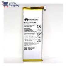 Huawei Honor 6 HB4242B4  Battery Replacement