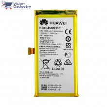 Huawei Honor 7 HB494590 Battery Replacement