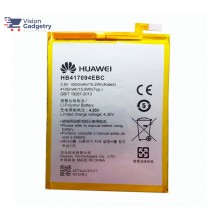 Huawei Mate 7 HB417094EBC Battery Replacement