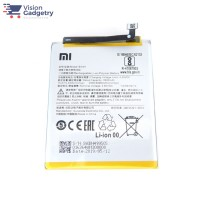 Xiaomi Redmi 7A BN49 Battery Replacement