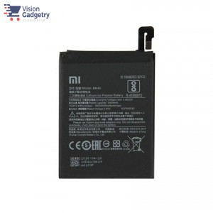 Xiaomi Redmi Note 5 BN45 Battery Replacement