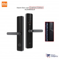 Xiaomi Mijia Mi Smart Door Lock 3D Fingerprint NFC Bluetooth Overlord Edition MJZNMS02LM