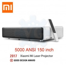 Xiaomi Mi Laser Projector Android Full HD 4K ALPD 3.0 5000 ANSI Ready Stock